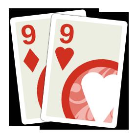 Blackjack Splitten