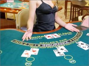 Live Blackjack Strategie